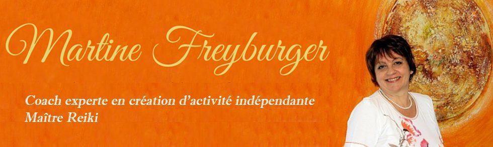 Martine Freyburger